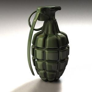 grenadă