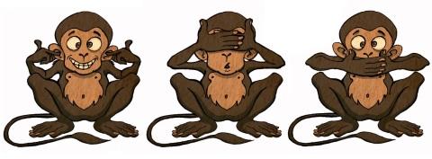 Omerta Monkeys